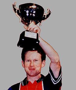 1999 Torben Wosik Deutsche Meisterschaften
