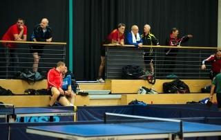 Tischtennis Schwäbische Meisterschaften 2016