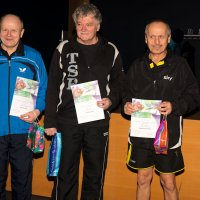 Schwäbische TT Meisterschaften