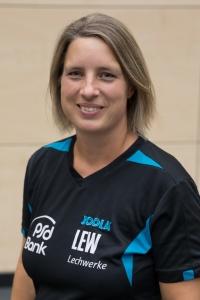 Sabine Mayr