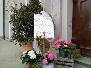 Hochzeit Nikola Oliver 2