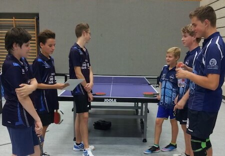 Post SV Jugend 2 - Bobingen 3